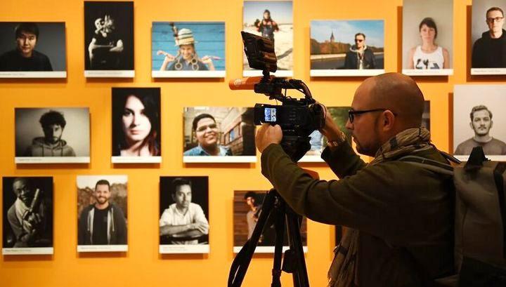 Фотоконкурс имени Андрея Стенина откроет приём заявок