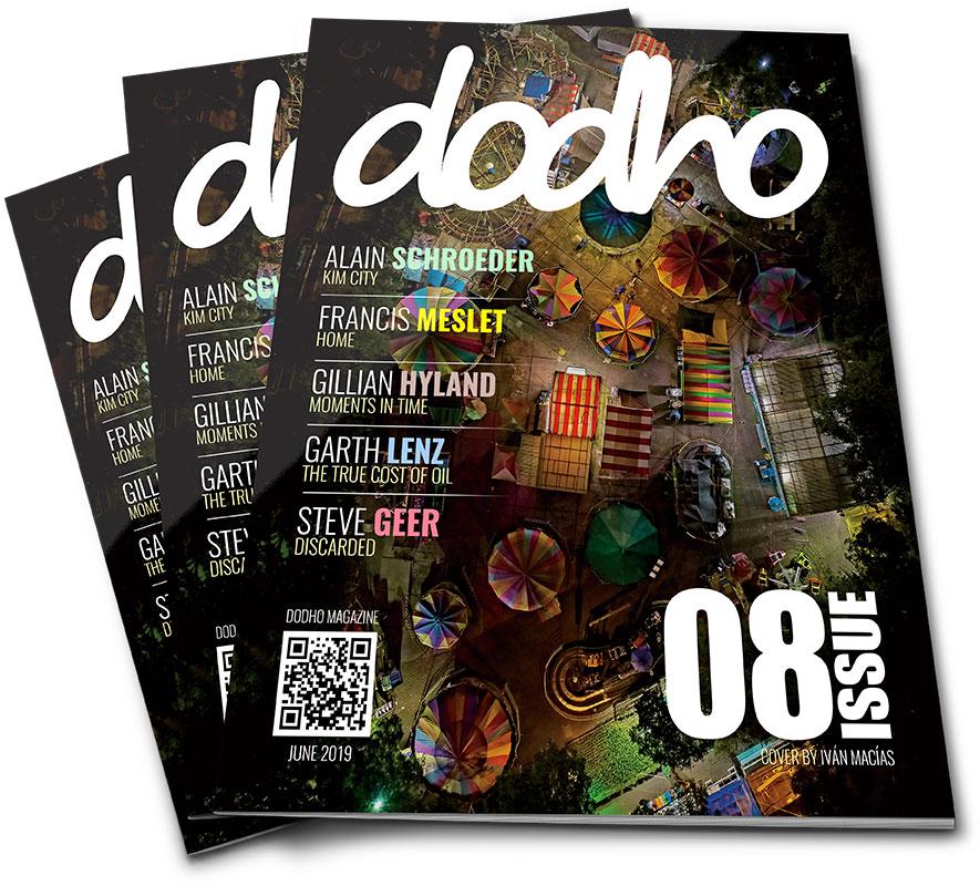 Фотографии для журнала Dodho