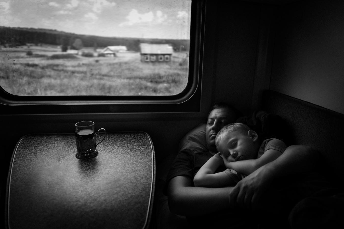 Сны, маленькие сны..., © Алисия Юсупова / Alicja Yusupova, Польша, 3 место в номинации «Детская фотография», Фотоконкурс 35AWARDS — 100 Best Photos