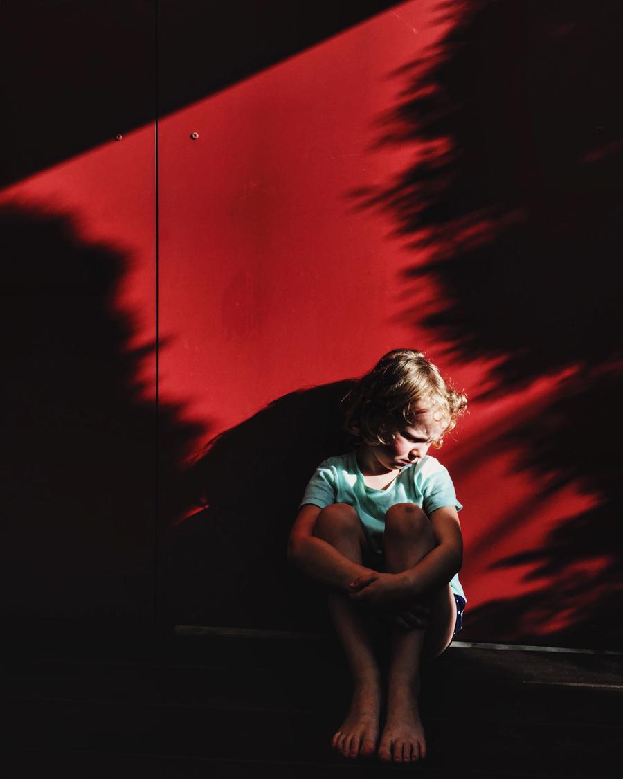 Без настроения, © Оксана Гурьянова / Oxana Guryanova, Германия, 3 место в номинации «Мобильная фотография», Фотоконкурс 35AWARDS — 100 Best Photos
