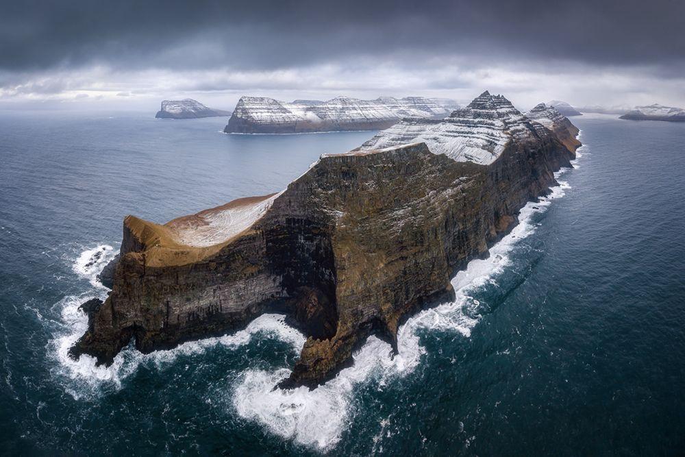Фарерские острова © Павел Зигмунт