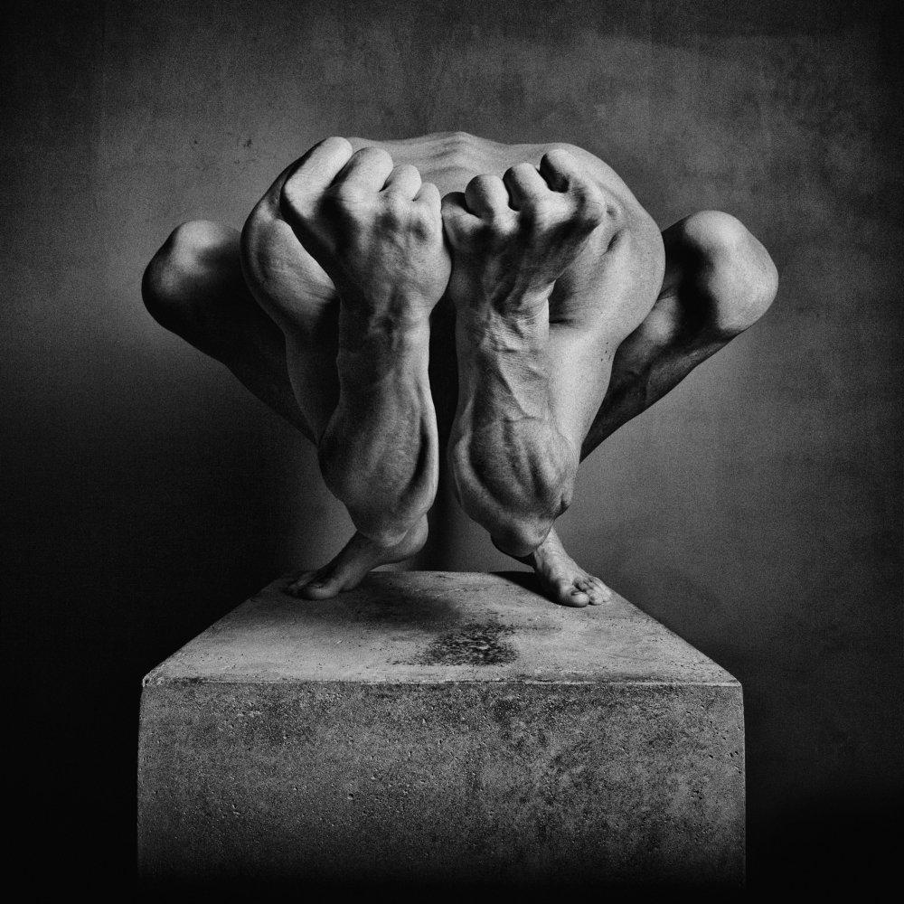 Йорг Хайденбергер / Jörg Heidenberger, 2-я премия, Фотоконкурс 1x Photo Awards
