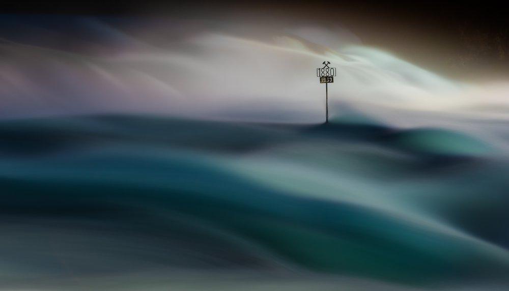 Андреас Агацци / Andreas Agazzi, Победитель в категории «Абстракция», Фотоконкурс 1x Photo Awards