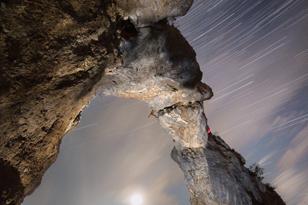 Себастьян Вахлуэттер / Sebastian Wahlhuetter, Победитель в категории «Пейзажи», Фотоконкурс 1x Photo Awards
