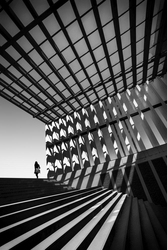 Пауло Абрантес / Paulo Abrantes, Выбор зрителей в категории «Архитектура», Фотоконкурс 1x Photo Awards
