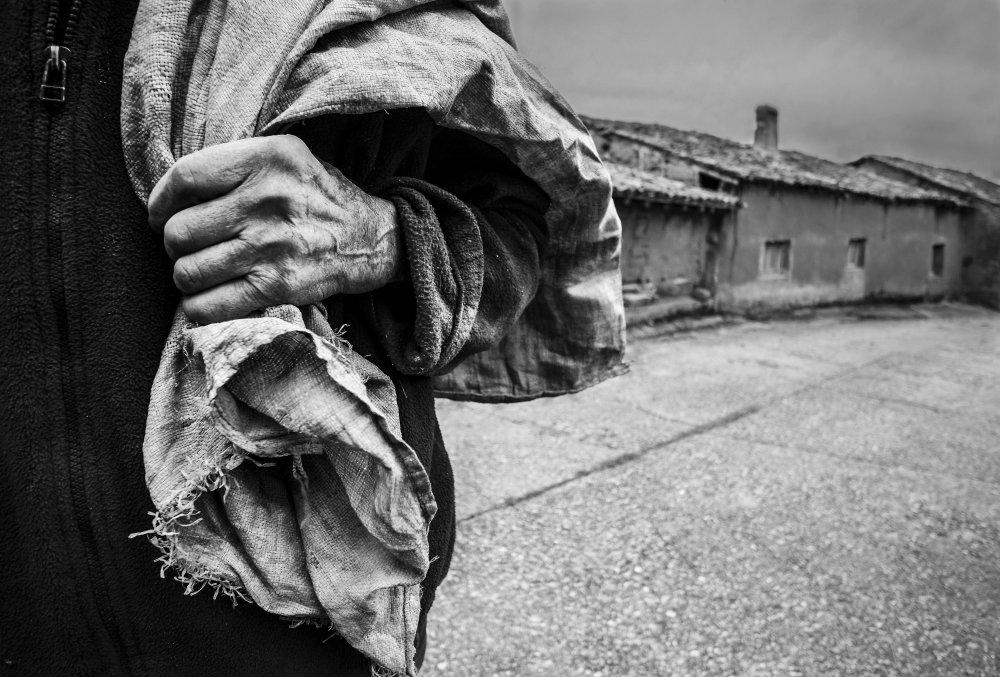 Дж Джименес / J Jimenez, Выбор зрителей в категории «Документальная фотография», Фотоконкурс 1x Photo Awards