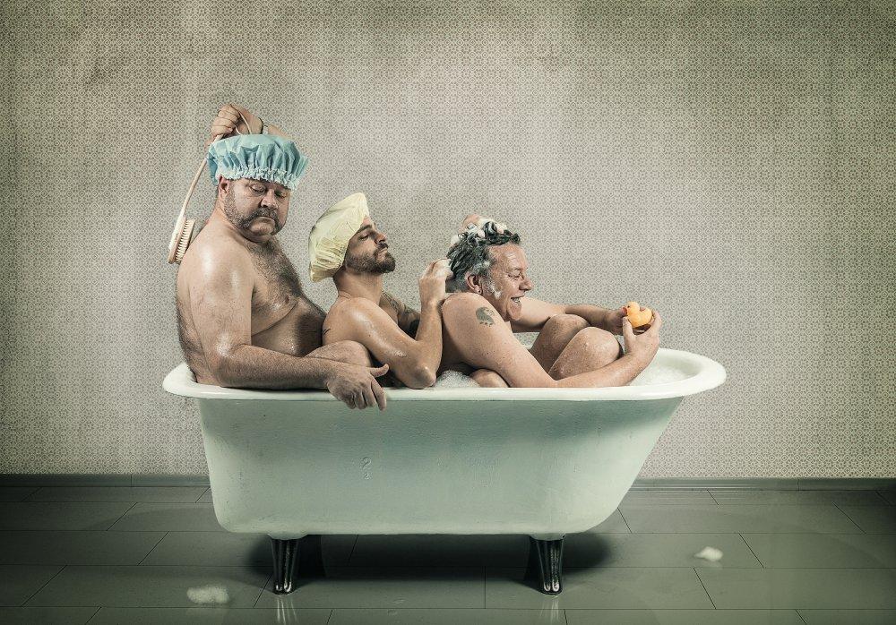 Фаби Арт / Fabi Art, Выбор зрителей в категории «Люди», Фотоконкурс 1x Photo Awards