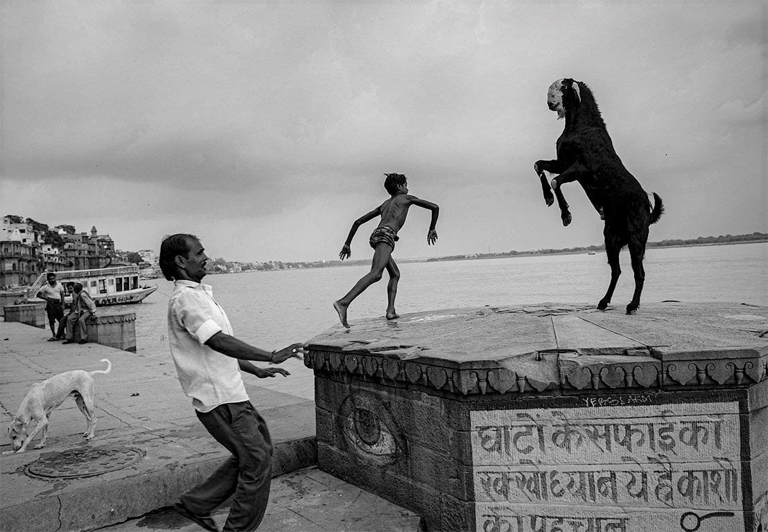 Второе место - Анаранья Басу, Индия