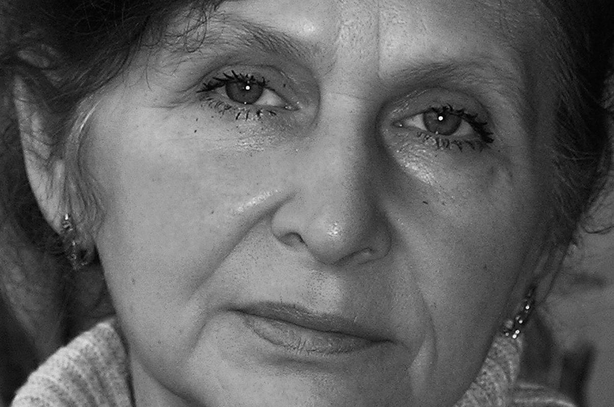 Сергей Петрович Баканов -Летние травы, или глазами моей матери за последние 15 лет