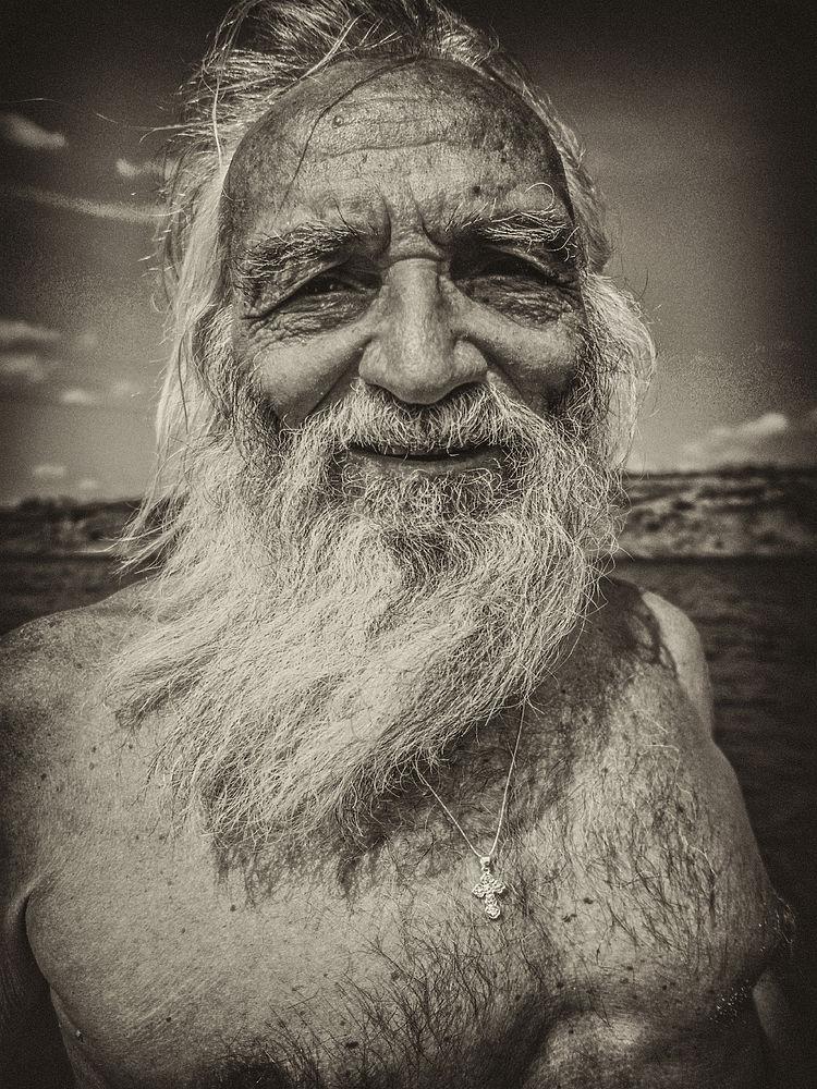 Номинация «Мир людей» Мой дед Автор: Давид Захаров