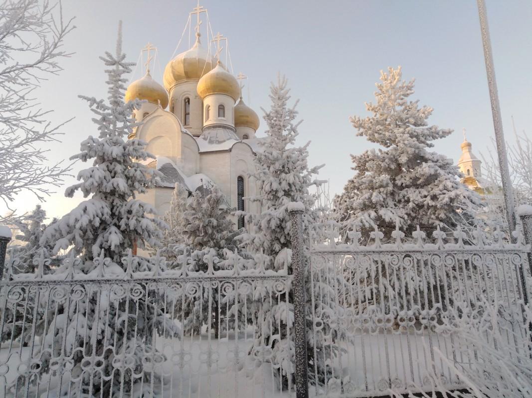 Автор Громыко Светлана. Название «Место для успокоения души»