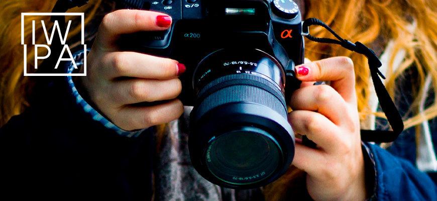 Премия IWPA «Женщины в фотографии»