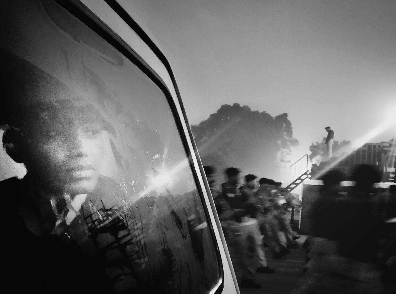 Первое место - Наман Шривастава, Индия