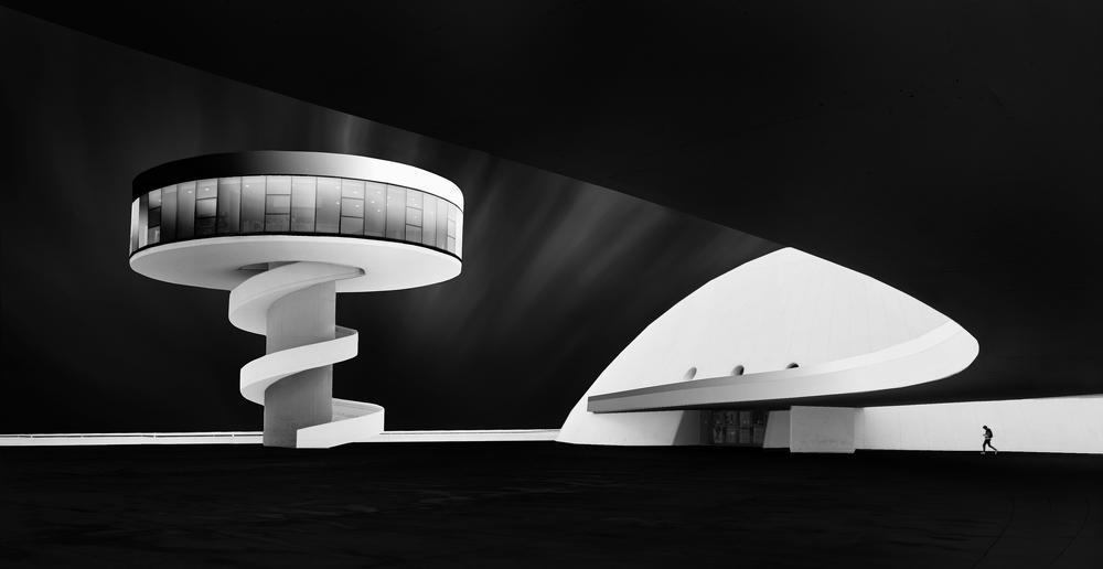 © Педро Луис Аджуриагуерра, Испания, 1 место в номинации «Городской пейзаж», Одиночные работы, Фотоконкурс 35AWARDS — 100 Best Photos