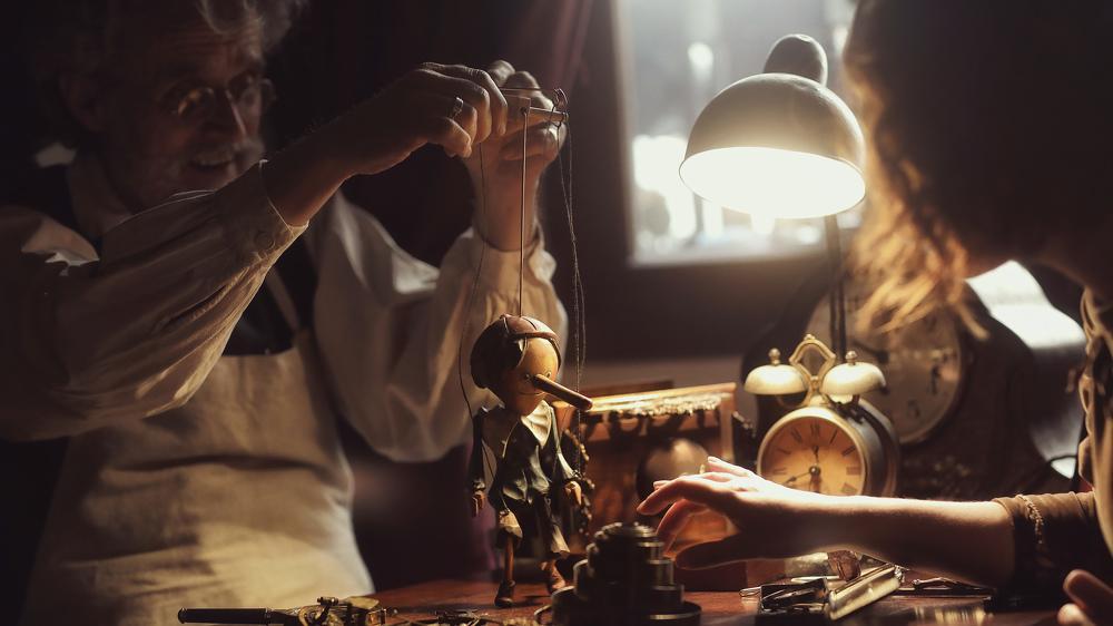 © Сергей Спирин, Россия, 1 место в номинации «Постановочная фотография», Серийные работы, Фотоконкурс 35AWARDS — 100 Best Photos