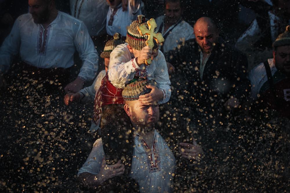 © Краси Матаров, Болгария, 1 место в номинации «Репортажная фотография», Серийные работы, Фотоконкурс 35AWARDS — 100 Best Photos
