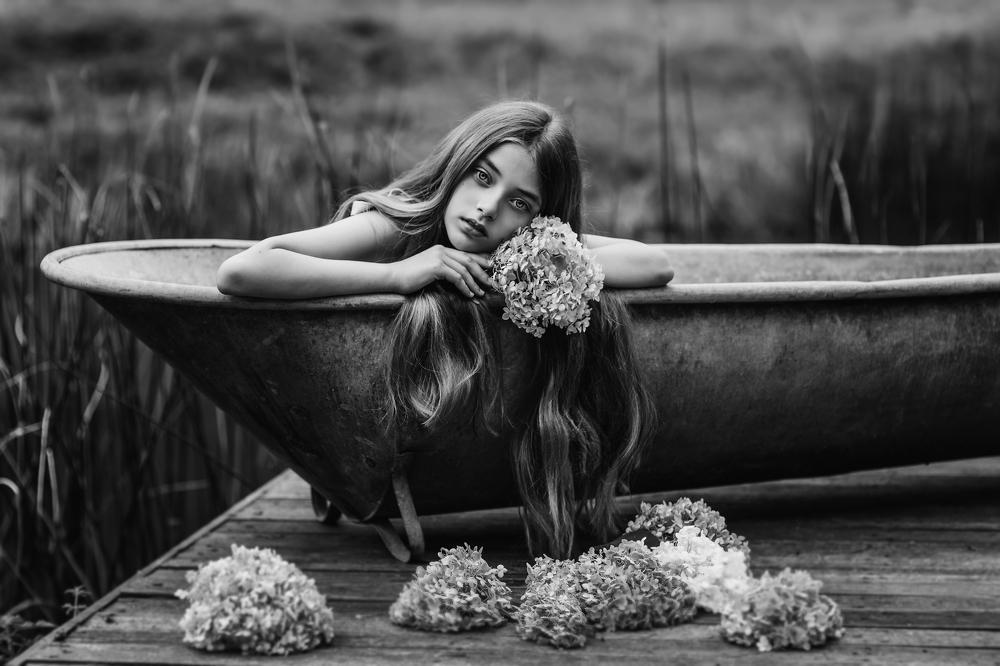 © Полина Сталий-Дучман, Великобритания, 1 место в номинации «Портрет», Одиночные работы, Фотоконкурс 35AWARDS — 100 Best Photos