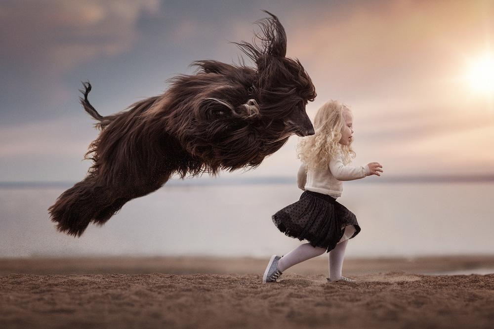 © Андрей Селиверстов, Россия, 1 место в номинации «Детская фотография», Одиночные работы, Фотоконкурс 35AWARDS — 100 Best Photos