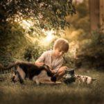 © Ивона Подлясиньска, Польша, 1 место в номинации «Детская фотография», Серийные работы, Фотоконкурс 35AWARDS — 100 Best Photos