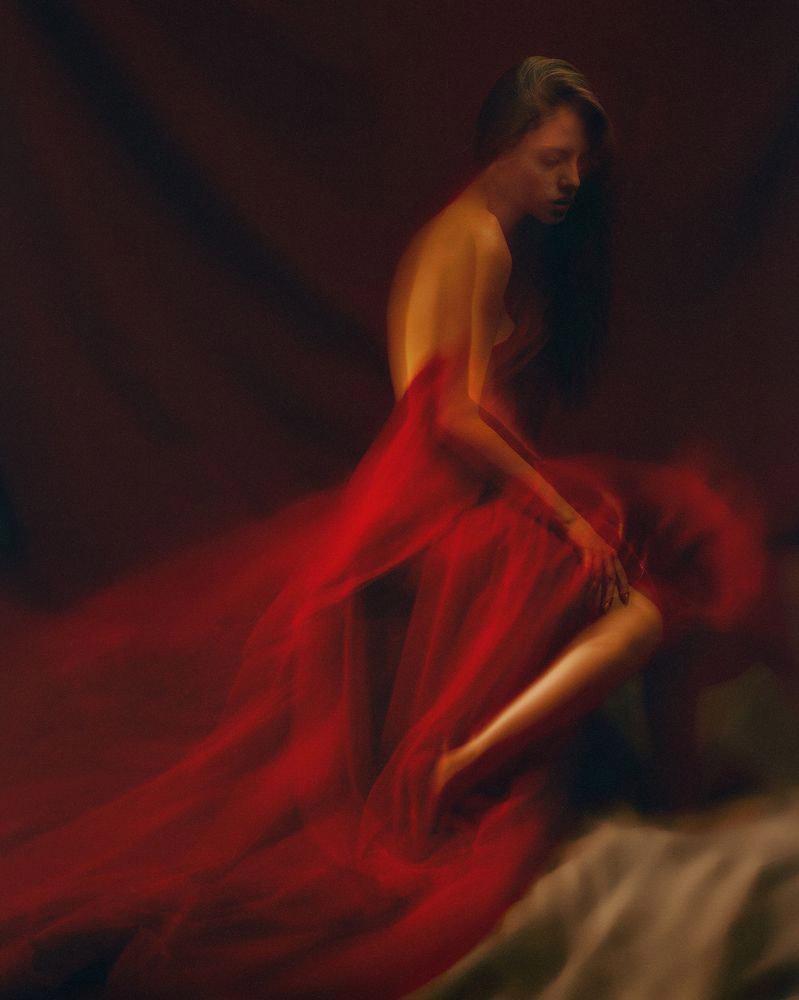 © Антон Ловченко, Россия, 1 место в номинации «Постановочная фотография», Фотоконкурс 35AWARDS — 100 Best Photos