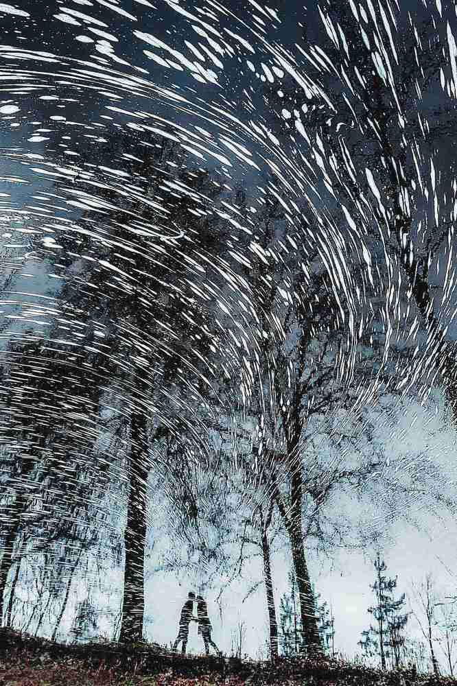 © Иева Вогулиене, Литва, 1 место в номинации «Мобильная фотография», Фотоконкурс 35AWARDS — 100 Best Photos