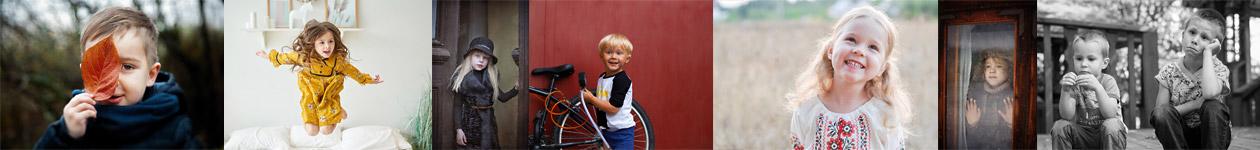 Конкурс фотографии «4383 дня детства»