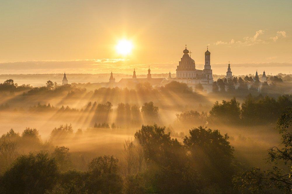 Кыров Александр, Россия, Москва