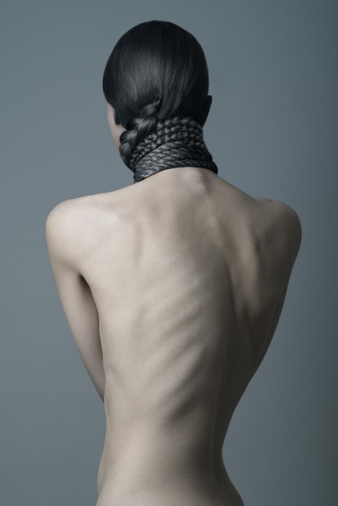 Удушение, автор Кристин Нидал, Дания