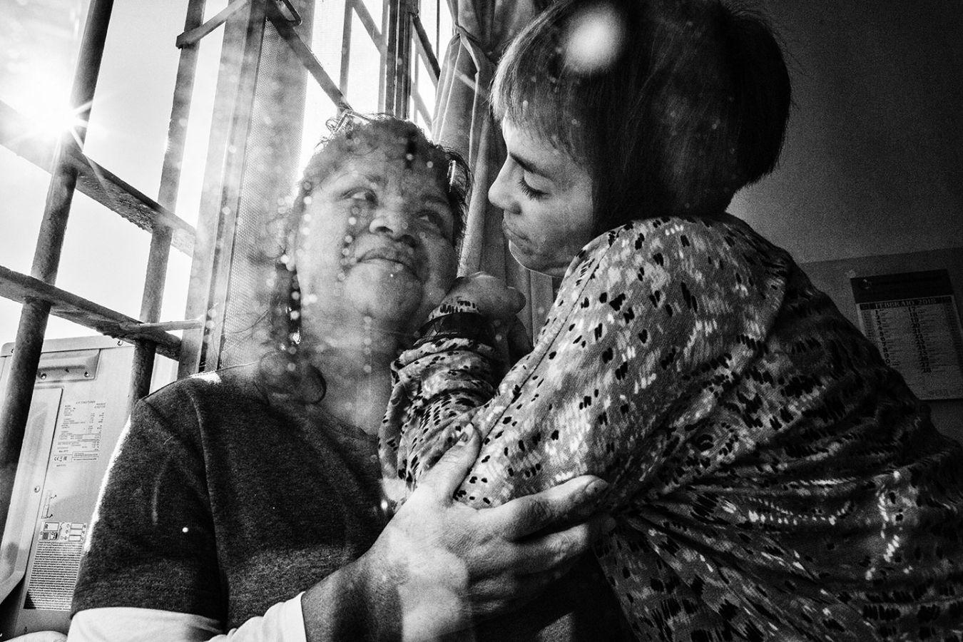 Любовь в миланской тюрьме Сан-Витторе, 11 декабря 2019 г.
