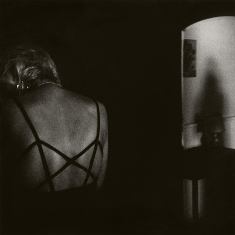 Сломанная тень, автор Эйвинд Хьельмен, Норвегия