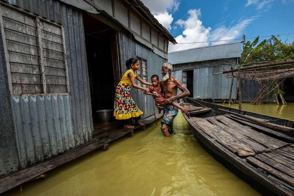 Одна любовь - одно сердце, Султан Ахмед Нилой | Бангладеш