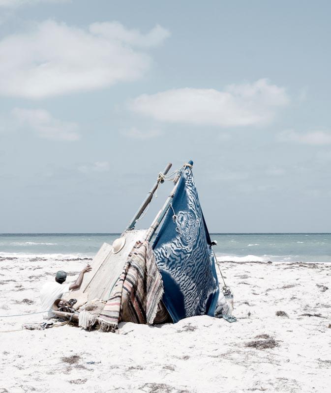 Йоанн Цимер, Тунис / Yoann Cimier, Tunesia, Финалист конкурса, Фотоконкурс The Alfred Fried Photography
