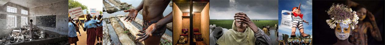 Фотоконкурс Allard Prize