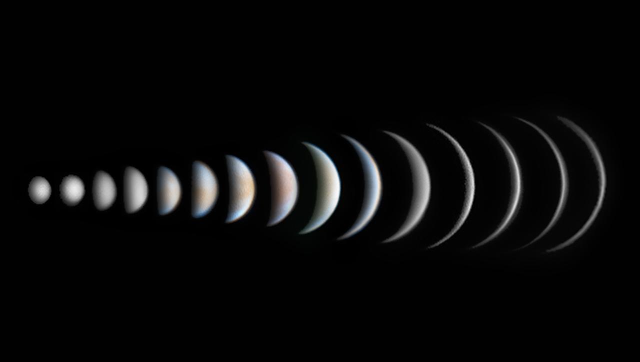 Роджер Хатчинсон, Великобритания, победитель в категории «Планеты, кометы и астероиды», Фотоконкурс Astronomy Photographer of the Year