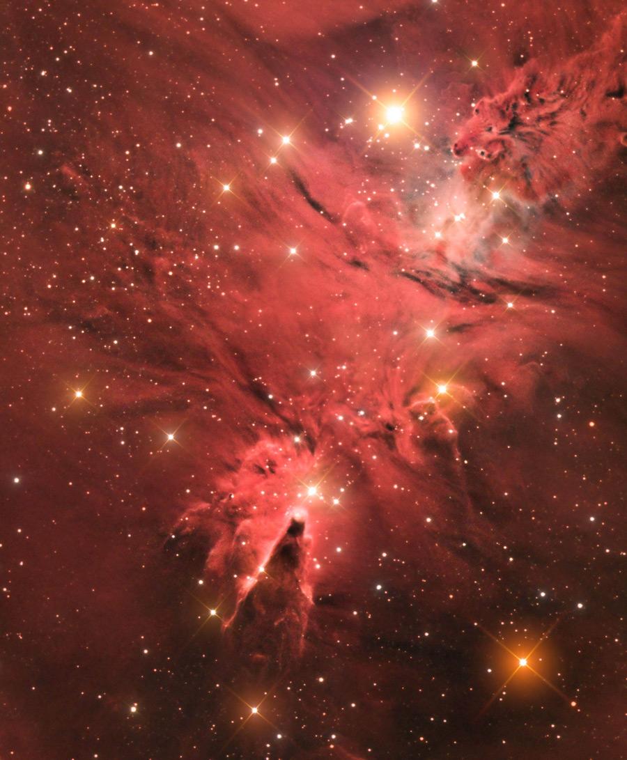 Джейсон Грин, Гибралтар, победитель в категории «Специальный приз», Фотоконкурс Astronomy Photographer of the Year