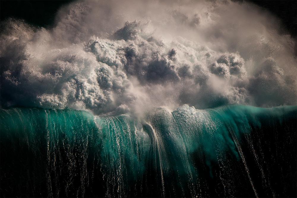 Выше, © Рэй Коллинз / Ray Collins, Австралия, Победитель в категории «Аэрофотография», Фотоконкурс BigPicture