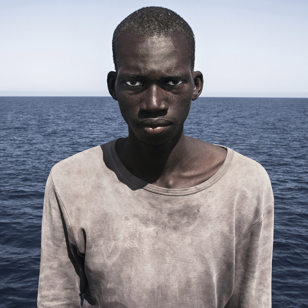 Сезар Дезфули, Испания / Cesar Dezfuli, Spain, Хроматический фотограф года 2017, Фотоконкурс Chromatic Photography Awards