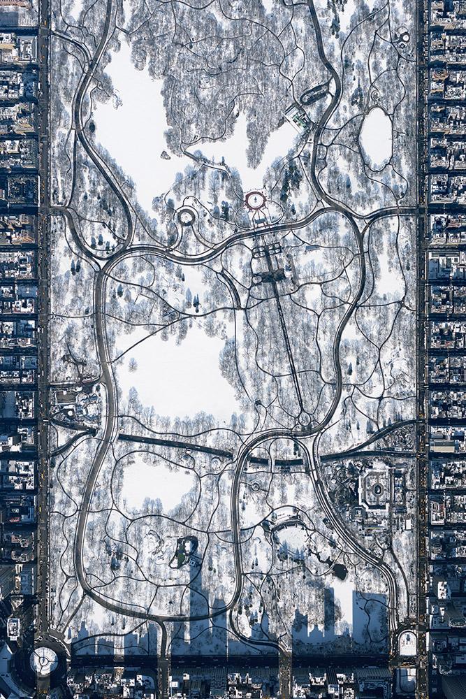 Филип Волак / Filip Wolak, Победитель в категории «Городской пейзаж» (профессионал), Фотоконкурс Chromatic Photography Awards