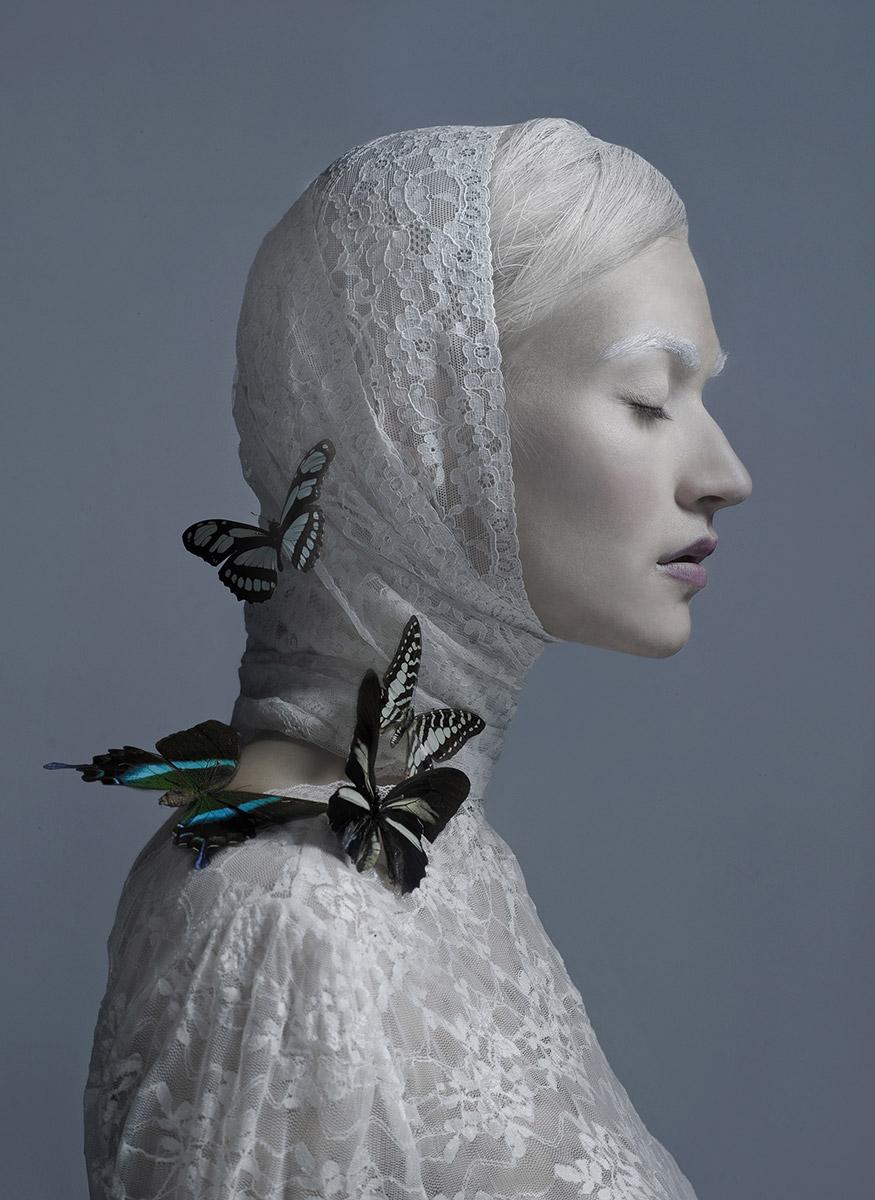 Марзена Коларц, Польша / Marzena Kolarz, Poland, Победитель в категории «Мода и красота» (профессионал), Фотоконкурс Chromatic Photography Awards