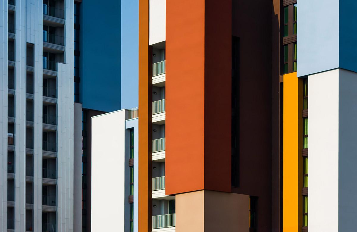 Алессандро Галло, Италия / Alessandro Gallo, Italy, Победитель в категории «Архитектура» (любитель), Фотоконкурс Chromatic Photography Awards