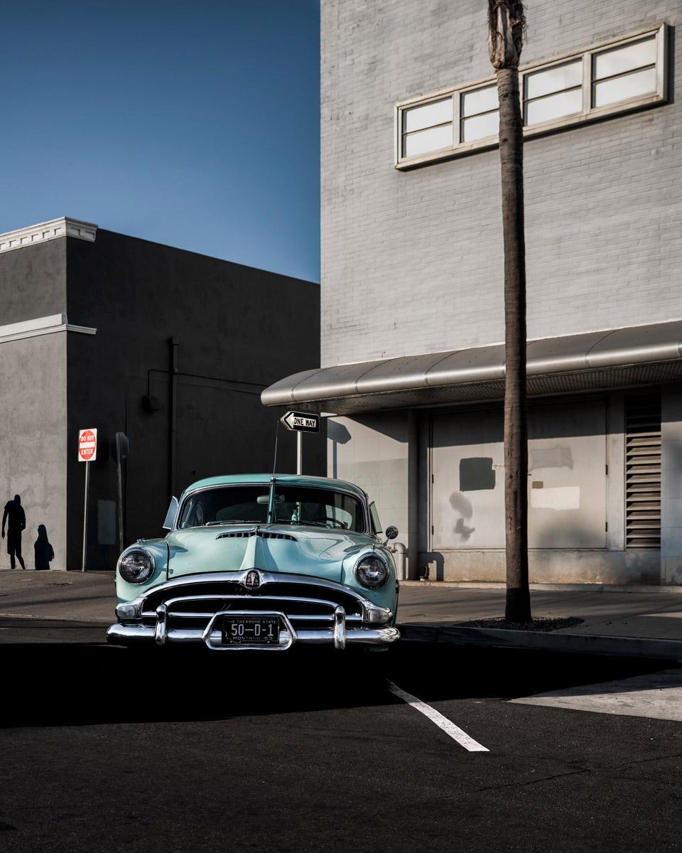 Йенс Охлих, США / Jens Ochlich, US, Победитель в категории «Городской пейзаж» (любитель), Фотоконкурс Chromatic Photography Awards