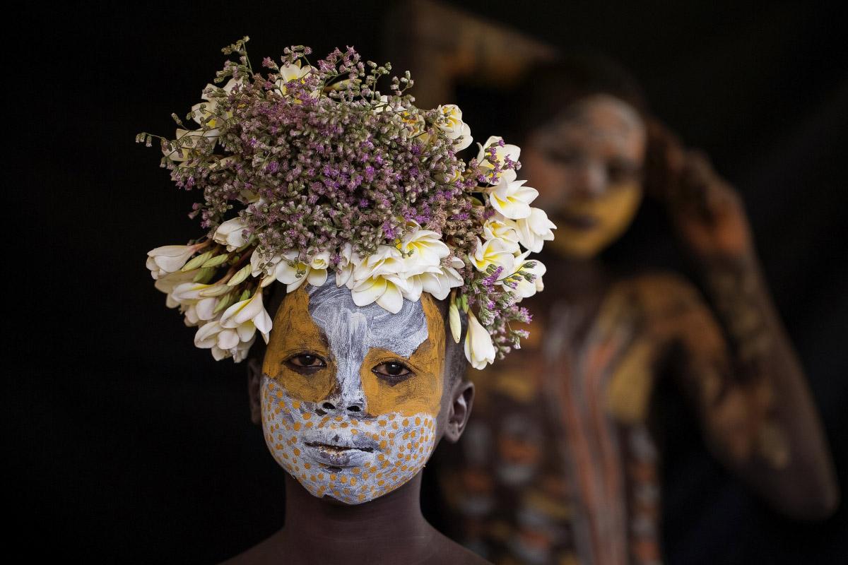 Робин Юнг, Австралия / Robin Yong , Australia, Победитель в категории «Культура» (любитель), Фотоконкурс Chromatic Photography Awards
