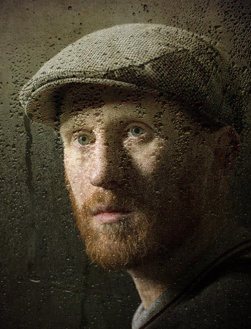 Джек Сэвидж, Великобритания / Jack Savage, UK, Победитель в категории «Портрет» (любитель), Фотоконкурс Chromatic Photography Awards