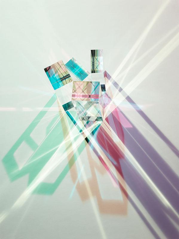 Бейт Сонненберг, Великобритания / Beate Sonnenberg, UK, Победитель в категории «Абстракция», Фотоконкурс International Color Awards