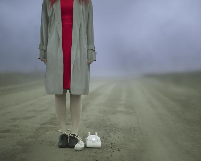 Пэтти Махер, Канада / Patty Maher, Canada, Победитель в категории «Изобразительное исукусство», Фотоконкурс International Color Awards