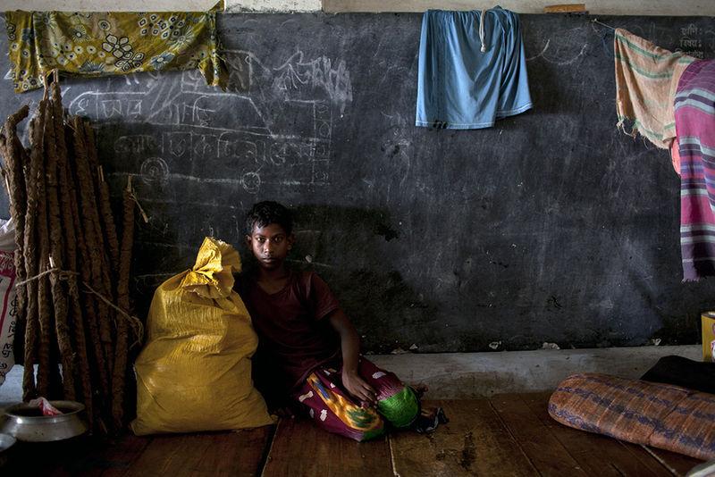 K M Асад, Бангладеш / K M Asad, Bangladesh, Победитель в категории «Люди», Фотоконкурс International Color Awards