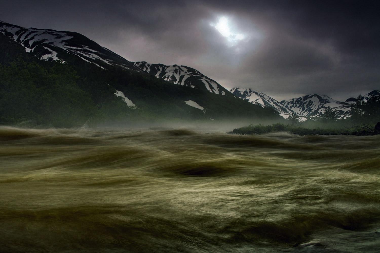 Энергия природы, Олег Кугаев, Энергия жизни, Фотоконкурс «Дикая природа России»