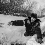 Дмитрий Ткачук, Тюмень, За болотом