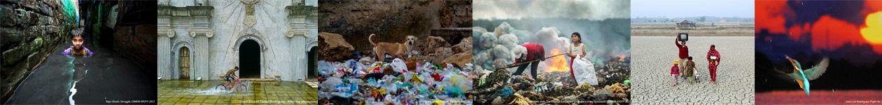 Экологический фотограф года — CIWEM Environmental POTY