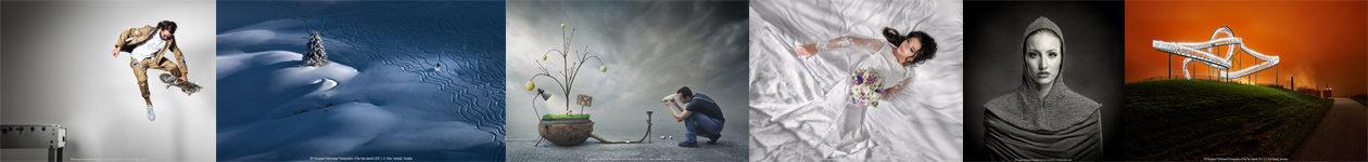 Фотоконкурс «Европейский фотограф года»